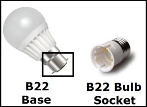 đèn led nhập khẩu và những điều cần lưu ý